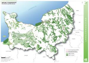 Nature et Biodiversité - Inventaires patrimoniaux